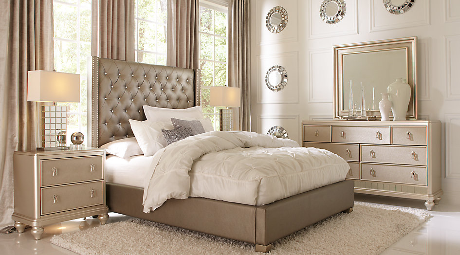 Image of: Romantic Bedroom Ideas for Married Couples