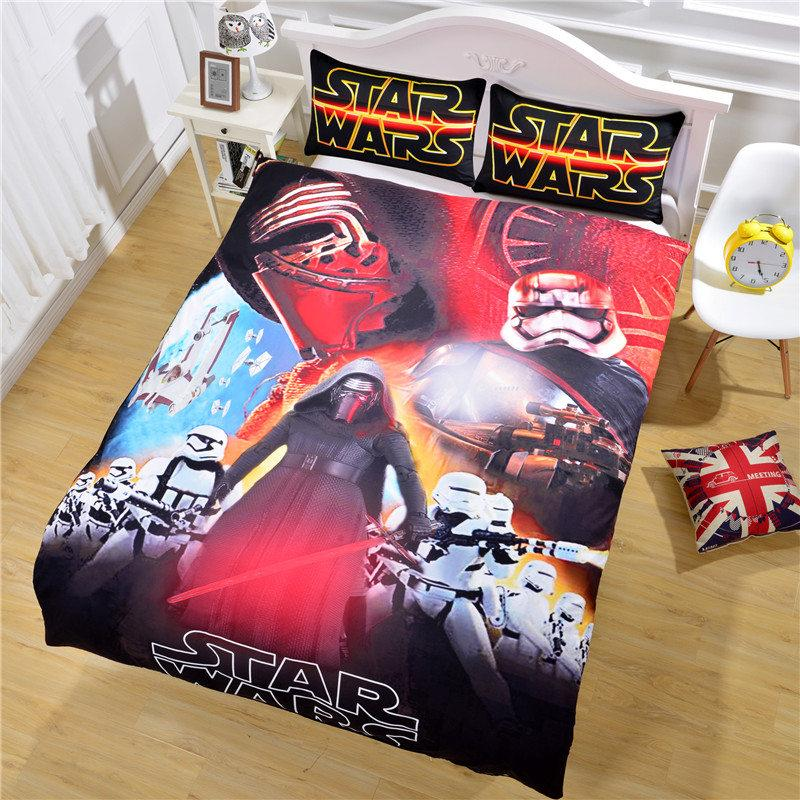 Image of: Star Wars Towels