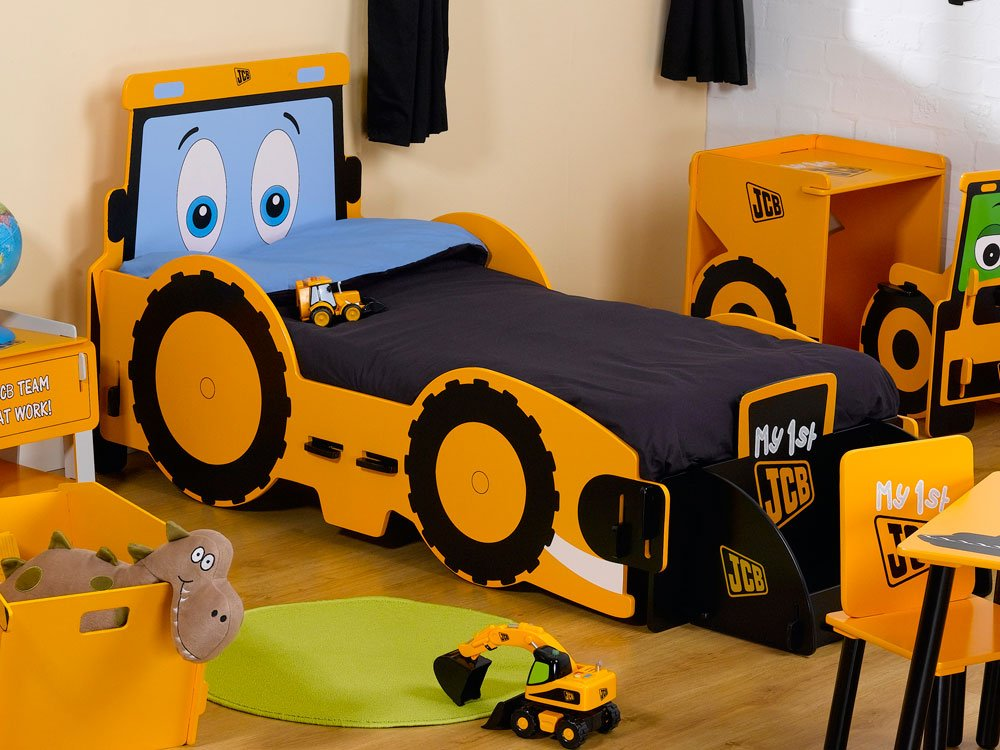 Tractor Toddler Bed Decor Tractor Toddler Bed Fun Short Article Reveals The Undeniable Facts About John Deere Bedding And How It Can Affect You