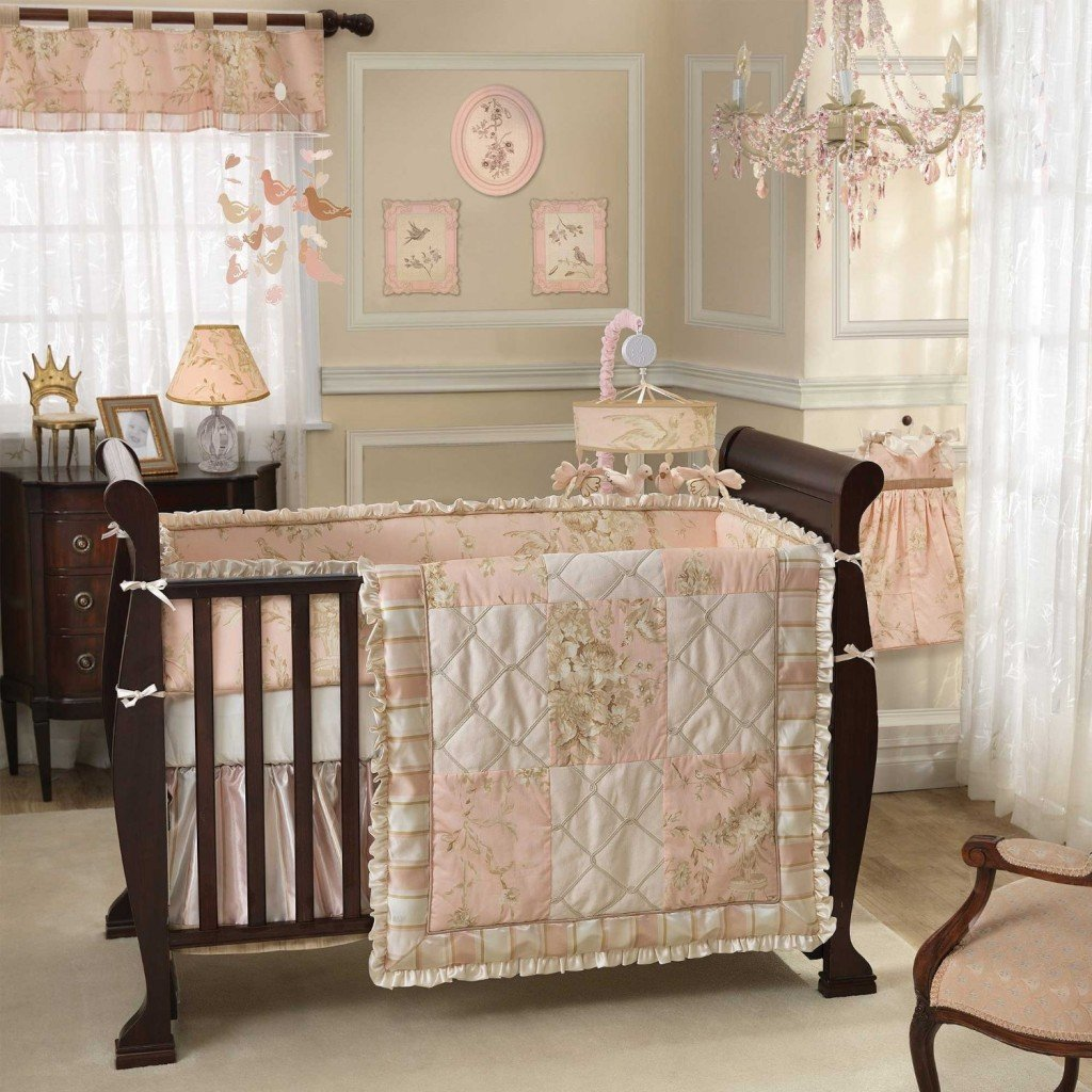 Image of: Tufted Baby Crib Upholstered Baby Crib Bed Diamond Tufting Painted Order Nursery Fun Ideas Doll American Girl Bed Set