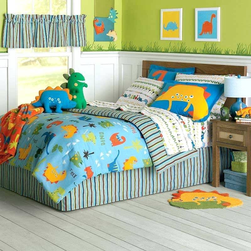Image of: Ideas Toddler Bed Quilts Boy