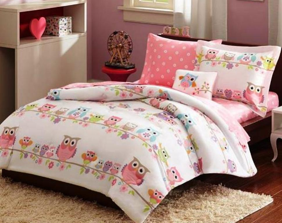 Image of: Toddlers Comforter Sets