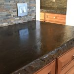 Concrete Countertop Finishes Types