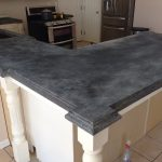 Concrete Countertop Stain Colors