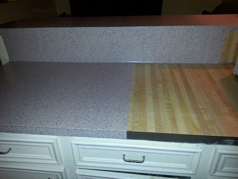 Image of: Covering Tile Countertops With Contact Paper