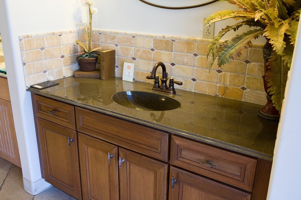 Cultured Marble Countertops Austin