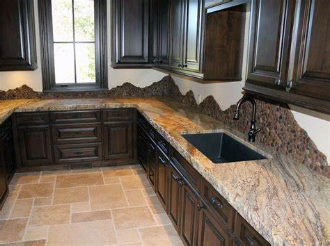 Different Types Of Granite Countertops