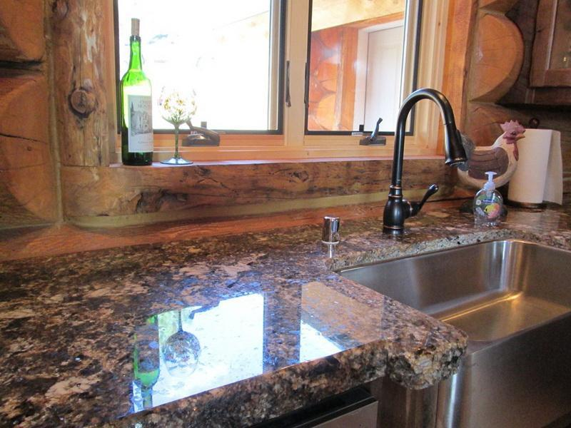 Fake Granite Countertops Rustoleum