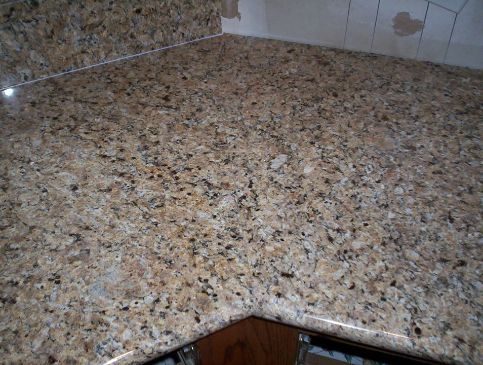 Faux Marble Countertops Seaming