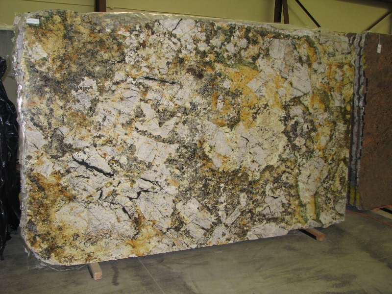 Image of: Granite Countertops Colors Pictures