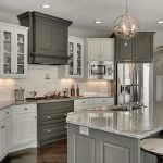 Grey Marble Countertops Images