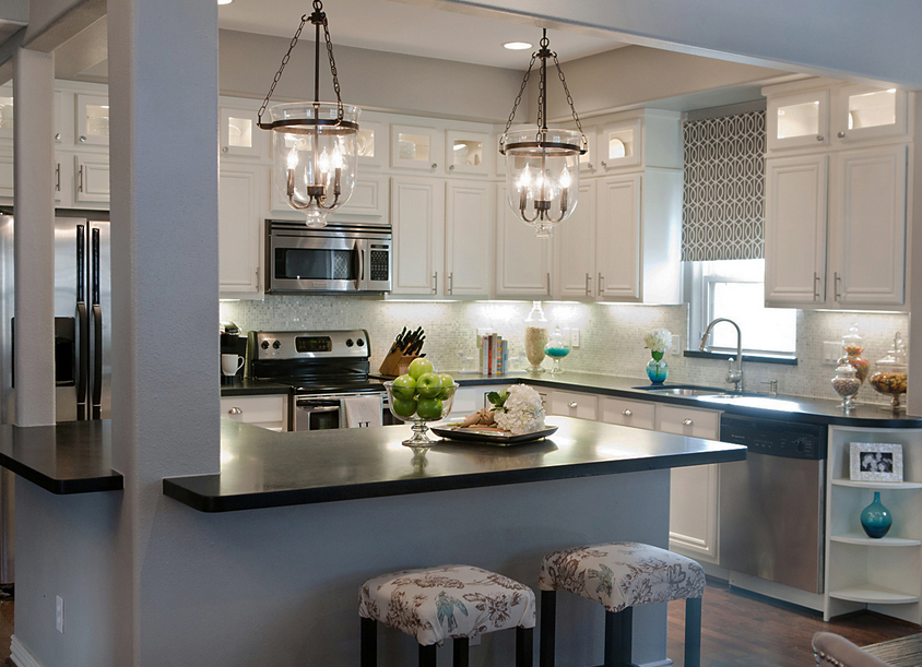 Image of: Honed Marble Countertop Maintenance