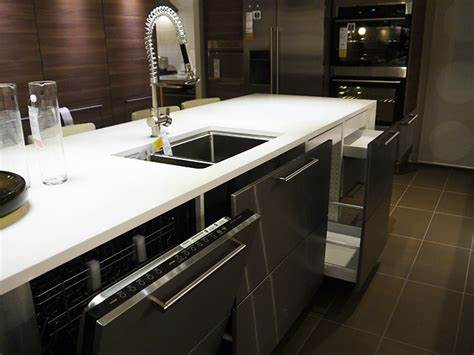 Image of: Ikea Quartz Countertops Canada