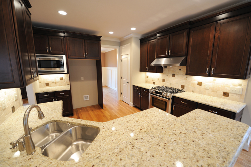 Image of: Marble And Granite Countertops Ct