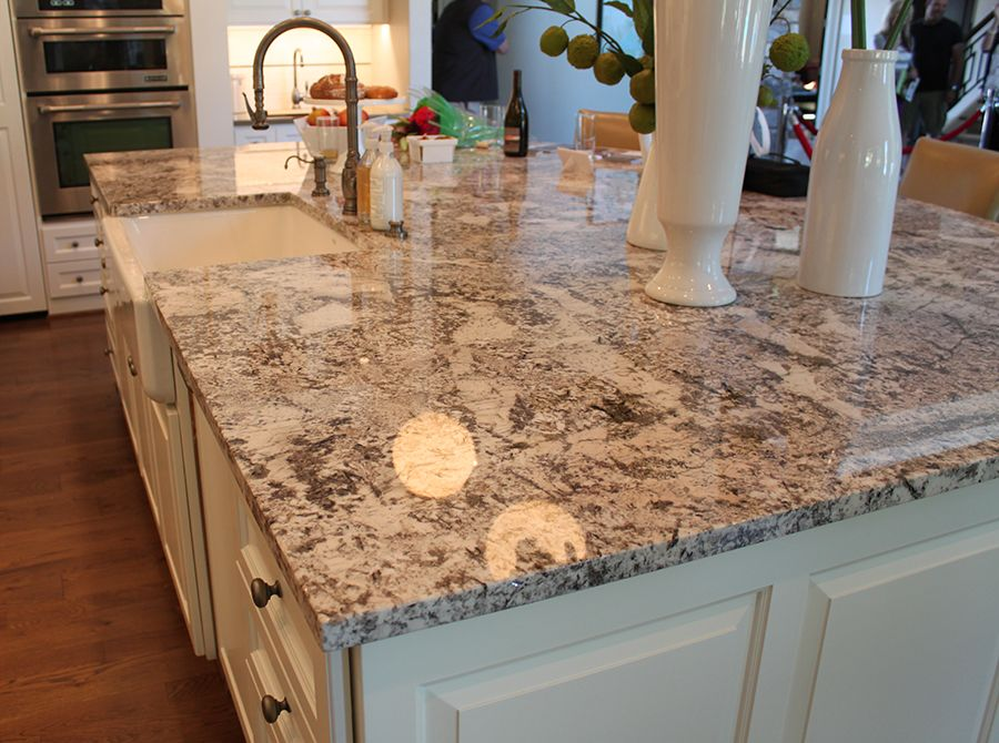 Image of: Marble And Granite Countertops Oregon