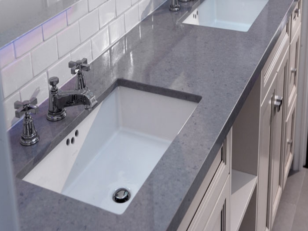 Image of: Marble Countertop Honed Vs Polished
