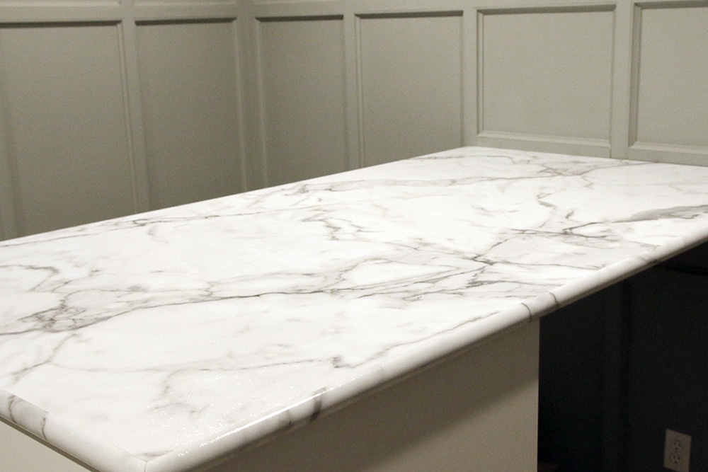 Marble Laminate Countertops Pictures