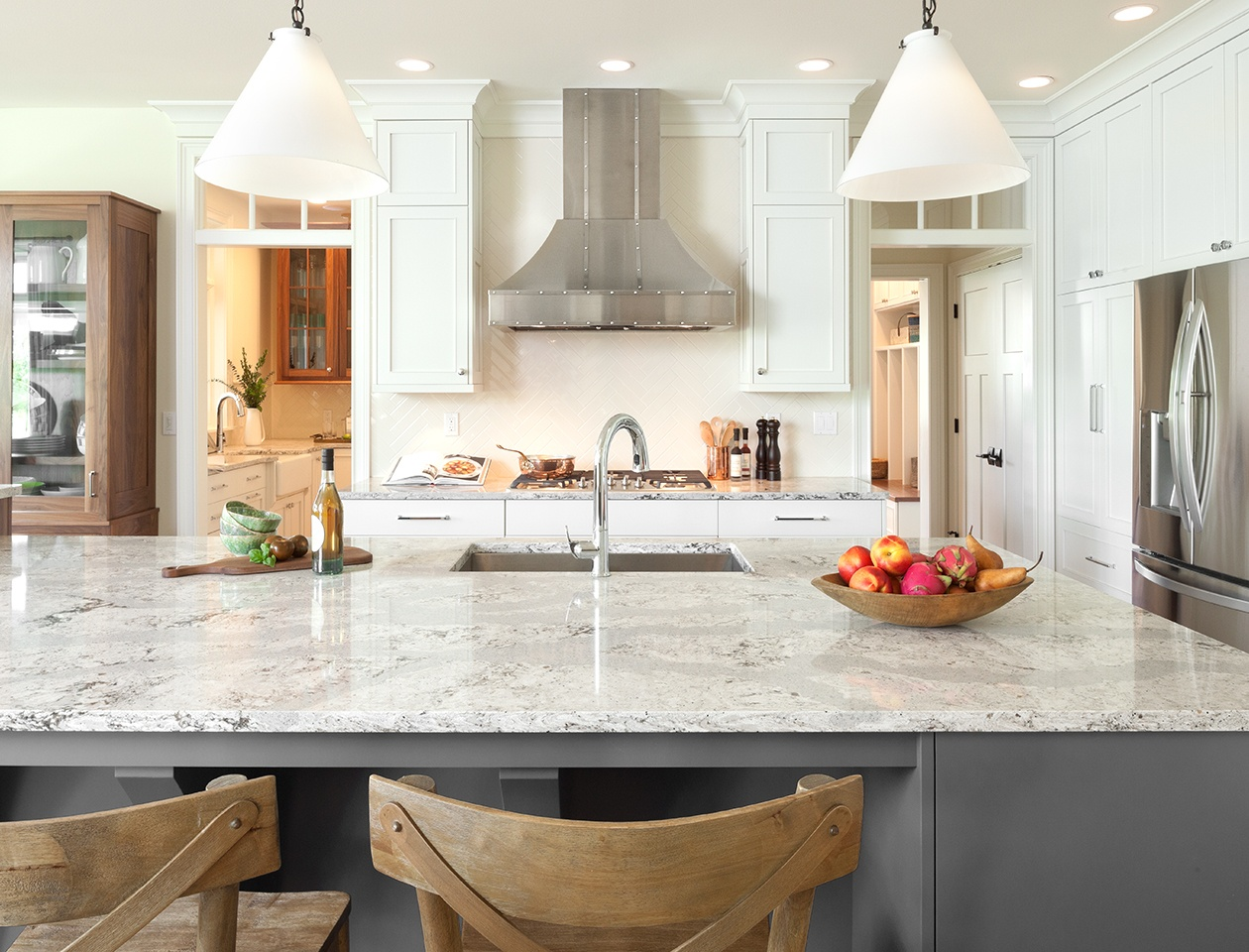 Most Popular Quartz Countertop Colors Style