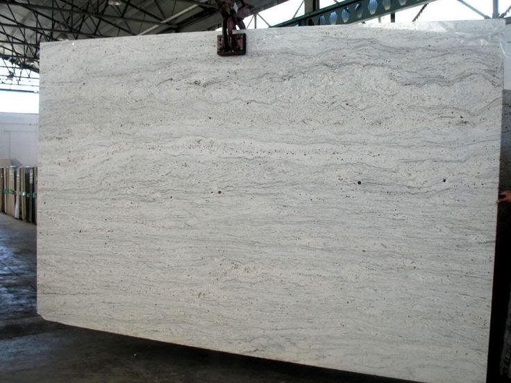 Most Popular River White Granite Countertops