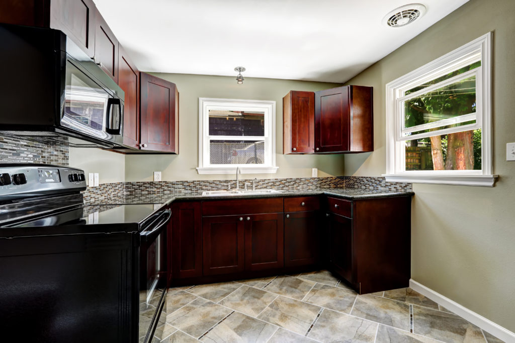 Image of: Natural Quartz Countertops Cleaners