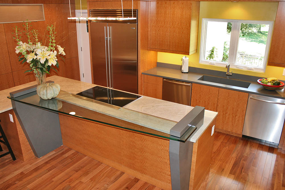 Image of: Perfect Quartz Countertops Colors For Kitchens