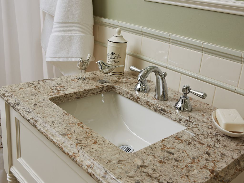 Image of: Pictures Of Quartz Countertops By Cambria