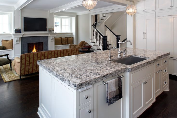 Pictures Of Quartz Countertops On Islands