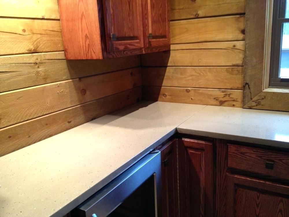 Polished Concrete Countertops Vs Granite