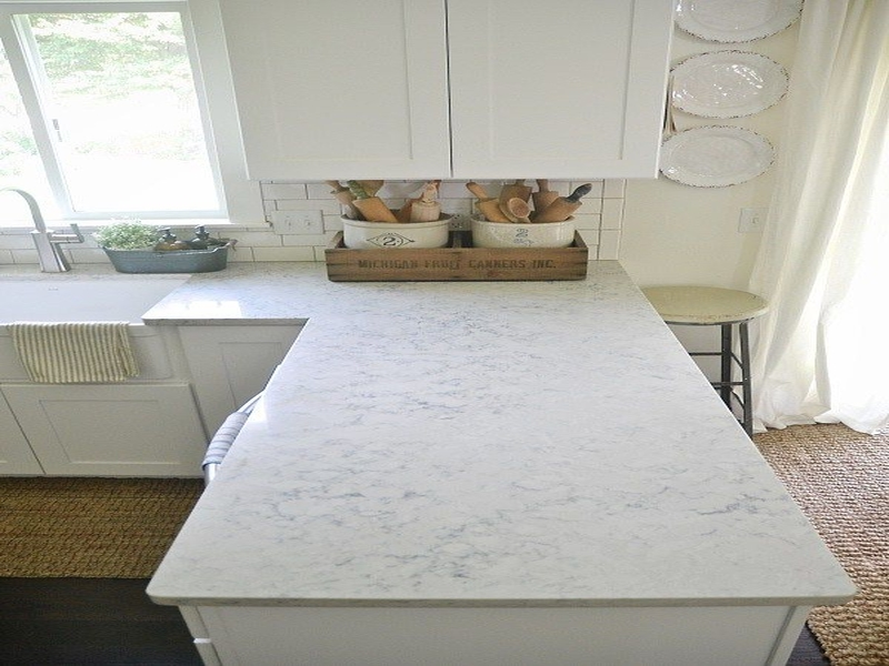 Popular Engineered Quartz Countertops