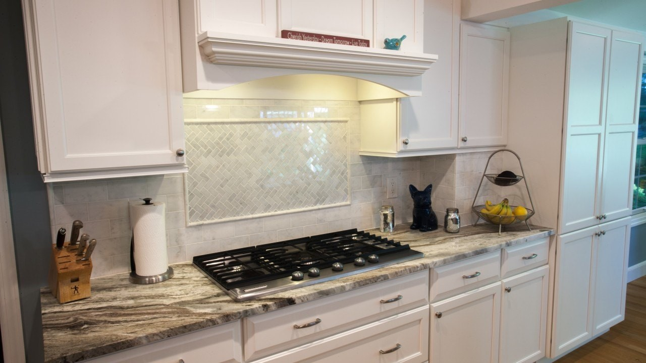 Image of: Popular Quartz Tile Countertop