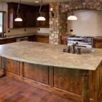 Types Of Granite Countertops For Kitchens