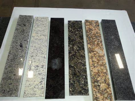 Image of: Types Of Quartz Countertops And Their Colors