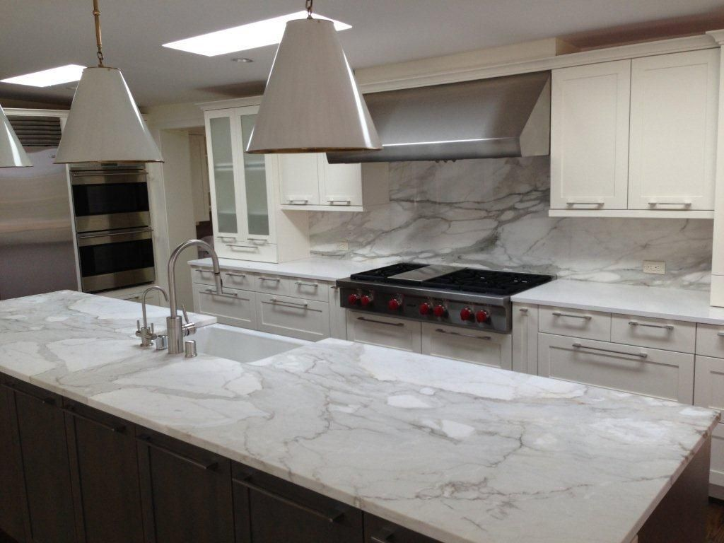 Wonderful White Granite Countertops
